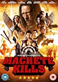 Machete Kills [DVD]
