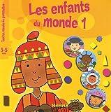 echange, troc Pascal Debacque - Les enfants du monde 1