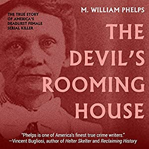 The Devil's Rooming House Audiobook