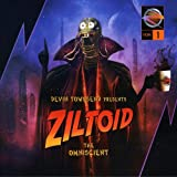 Ziltoid the Omniscient