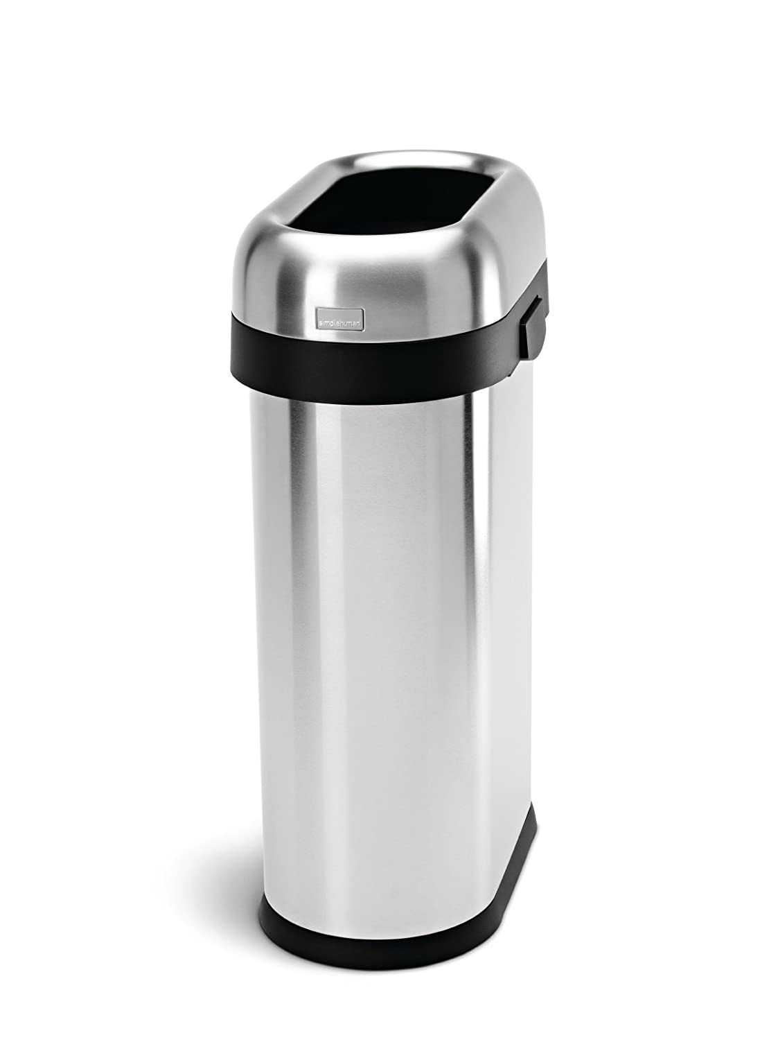 Simplehuman Slim Open Can