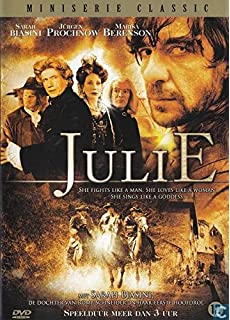 Capitulos de: Julie, Caballero de Maupin