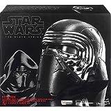 Star Wars The Black Series Kylo Ren Voice Changer Helmet スターウォーズブラックシリーズ Kylo レンボイスチェンジャーヘルメット [並行輸入品]