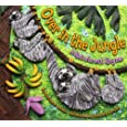 Over In The Jungle: A Rainforest Rhyme (Turtleback School & Library Binding Edition)