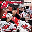 Turner New Jersey Devils 2016 Team Wall Calendar, September 2015 - December 2016, 12 x 12\
