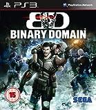 Binary Domain (PS3)