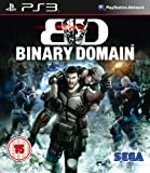 Binary Domain (PS3)