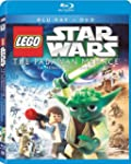 LEGO Star Wars: The Padawan Menace [B...