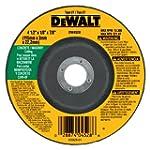 DEWALT DW4528 4-1/2-Inch by 1/8-Inch...