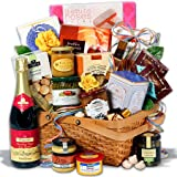Afternoon In Paris - Gift Basket