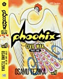Osamu Tezuka Civil War Part One: 7 (Phoenix (Viz))