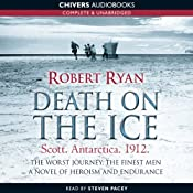Death on the Ice | [Robert Ryan]