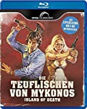 Die Teuflischen von Mykonos [Blu-ray]