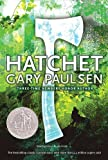 Hatchet (1416936475) by Gary Paulsen