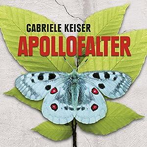 Apollofalter Hörbuch
