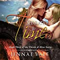 Separated by Time: The Thistle & Hive Series, Book 3 Audiobook by Jennae Vale Narrated by Paul Woodson