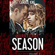 Hurricane Season: Black Mask, Volume 5 | Candice King