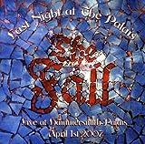 Last Night At The Palais (Bonus One DVD) The Fall