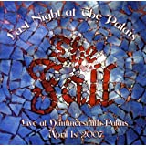 Last Night At The Palais (Bonus One DVD)by The Fall