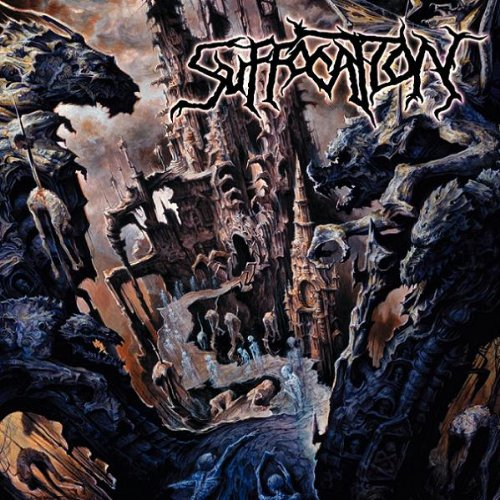 Suffocation – Souls To Deny (2004) [FLAC]