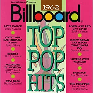 Billboard Top Pop Hits: 1962