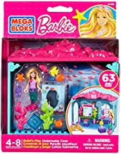 Mega Bloks Barbie Underwater Cove
