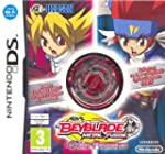 Third Party - Beyblade metal fusion :...