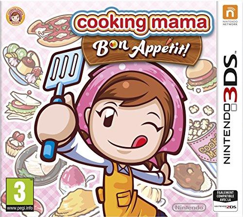Cooking Mama : Bon Appetit !