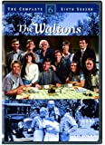 The Waltons: The Complete Sixth Season