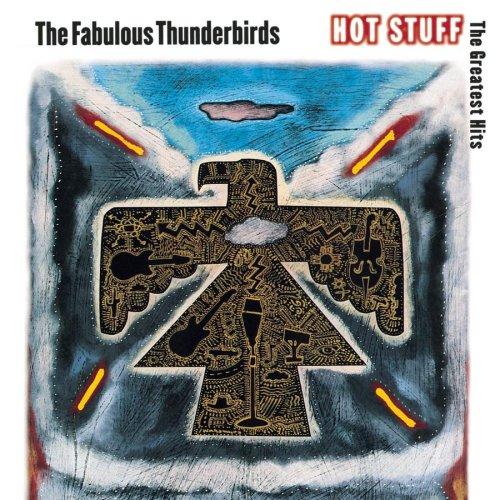 FABULOUS THUNDERBIRDS - Classic Rock 1985�1989 - Zortam Music