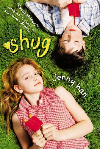Cover of Shug