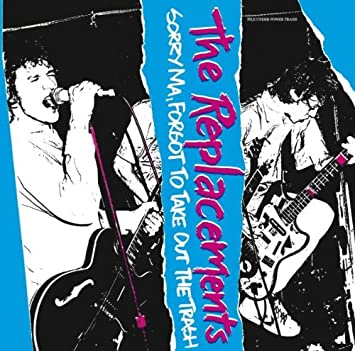 The Replacements Sorry Ma… Album, MP3, Vinyl, CD