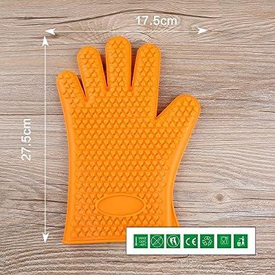 Crenova Kichen Glove