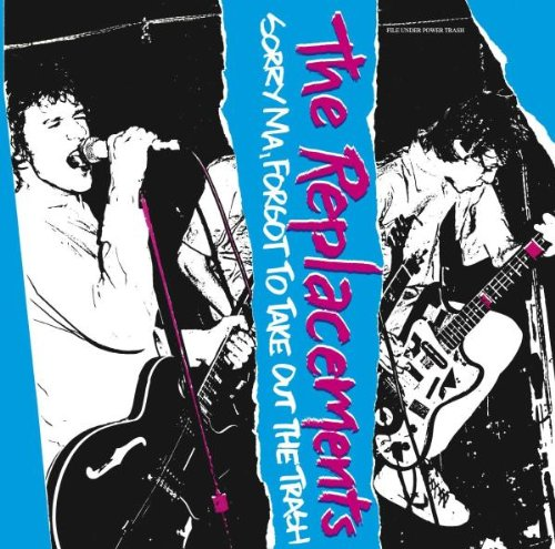 The Replacements-Sorry Ma Forgot To Take Out The Trash-CD-FLAC-1981-FATHEAD