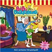 Unverhofftes Wiedersehen (Bibi Blocksberg 39)   Elfie Donnelly