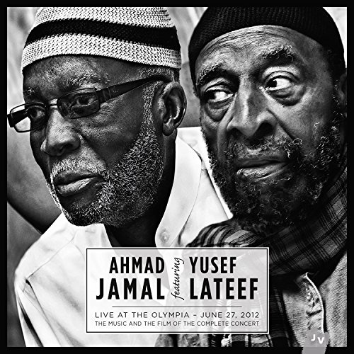 Live at the olympia june 27, 2012 : Ahmad Jamal