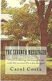The Seventh Messenger by Carol Costa ebook deal