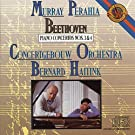 Beethoven: Concertos for Piano and Orchestra No. 3 & 4