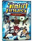 Storm Hawks: The Age of Heroes/Le temps des heros (Bilingual)