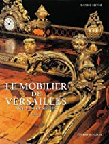 Hot Sale Furniture Collection of Versailles (2 Vol. Set)
