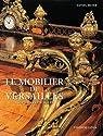Le Mobilier de Versailles, coffret de 2 volumes