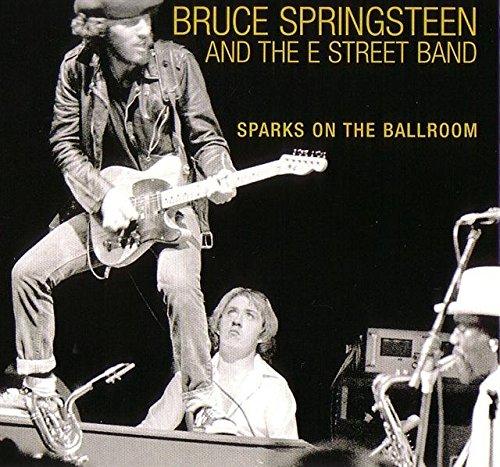 Bruce Springsteen & The E Street Band - Electric Ballroom,Atlanta,Ga,1975