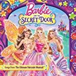 Barbie & The Secret Door [CD]