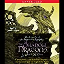 The Shadow Dragons: Chronicles of the Imaginarium Geographica (       UNABRIDGED) by James A. Owen Narrated by James Langton