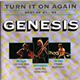 Turn It On Again: The Best Of '81 -'83 by Genesis (1991-01-01)
