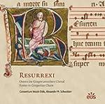 Resurrexi-Ostern im Gregorianischen C...