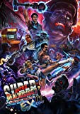Super Ultra Dead Rising 3 Arcade Remix Hyper Edition EX Plus Alpha Poster