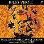 Die Reise zum Mittelpunkt der Erde | Jules Verne