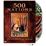 500 Nations ~ Kevin Costner
