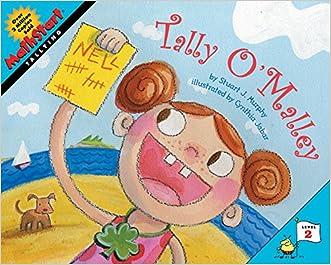 Tally O'Malley (MathStart 2) written by Stuart J. Murphy